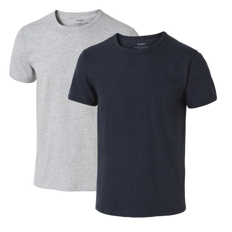 Men's T-shirt melange