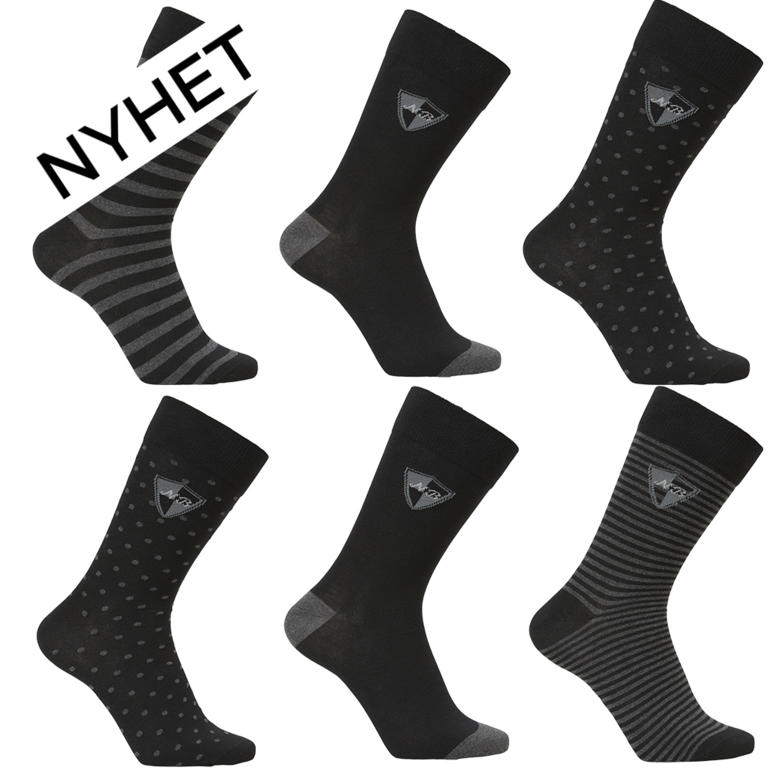 Oxford Socks gents
